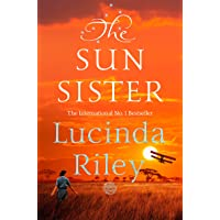 The sun sister: Electra's story