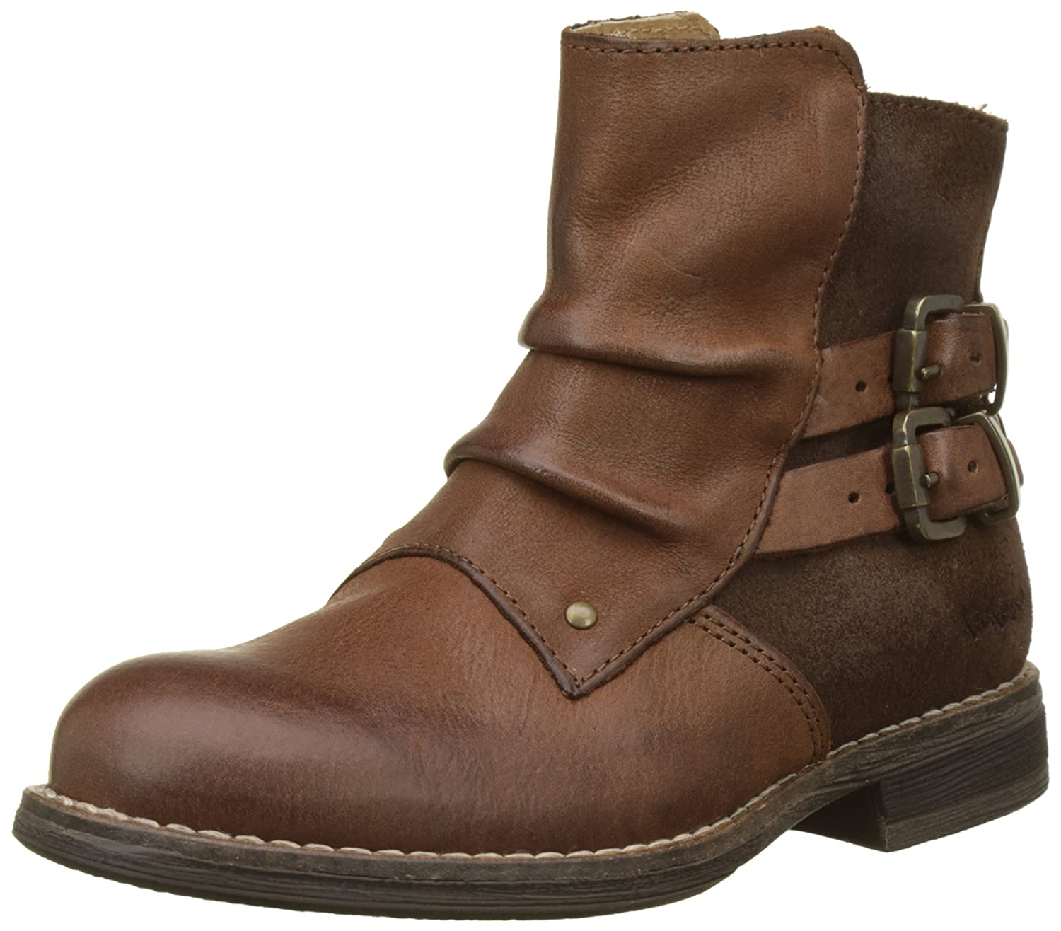 Kickers Smatchy Botines Fille