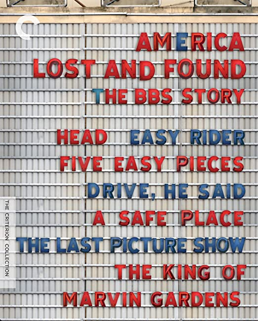 Amazon com: America Lost and Found: The BBS Story (Head