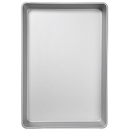 Amazon Wilton Performance Pans Aluminum Large Sheet Cake Pan