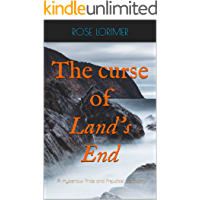 The Curse of Land's End: A mysterious 'Pride and Prejudice' variation (English Edition)