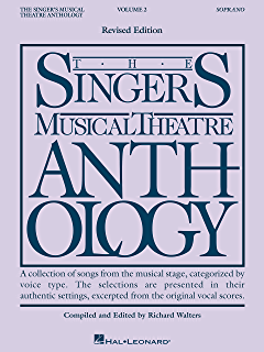 The singers musical theatre anthology volume 1 soprano book only the singers musical theatre anthology volume 2 soprano book only singers musical theatre fandeluxe Images