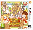 Story of Seasons Trio of Towns - Nintendo 3DS