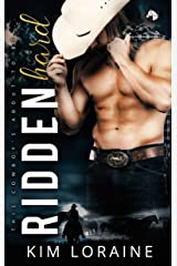 Ridden Hard: A Surprise Baby Romance (Ryker Ranch Book 3) Kindle Edition