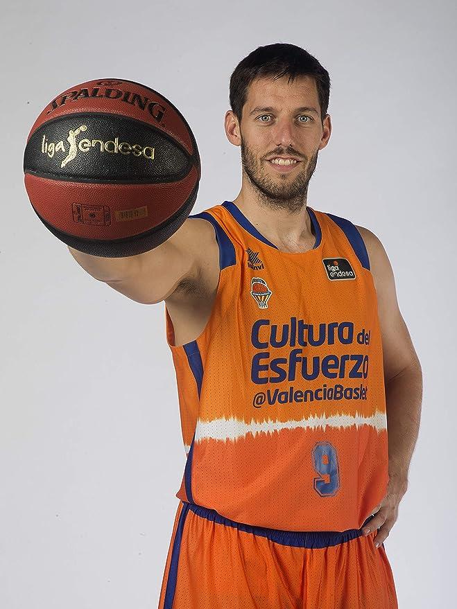 Valencia Basket Camisetas de Juego Hombres