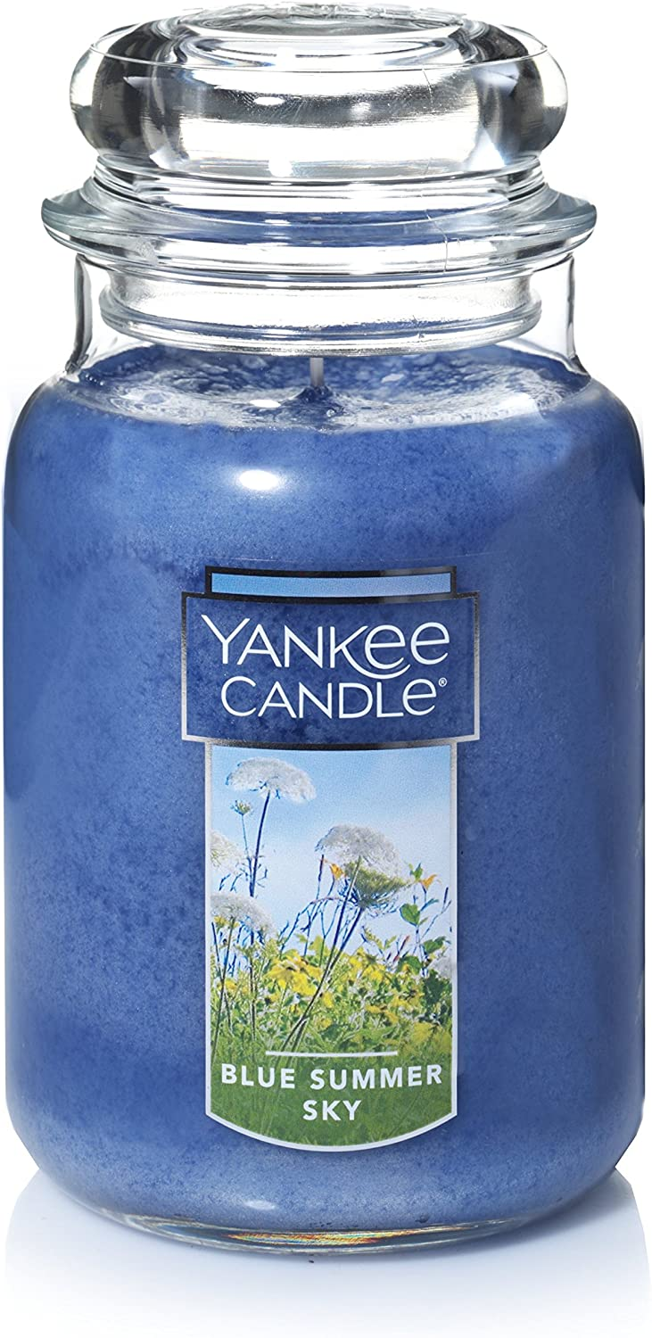 Yankee Candle Simply Home Containing 6 Votive Candles Room-filling Aroma