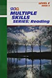 Multiple Skills Series Reading Level C Book 4