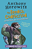 The French Confection (Diamond Brothers Book 5)