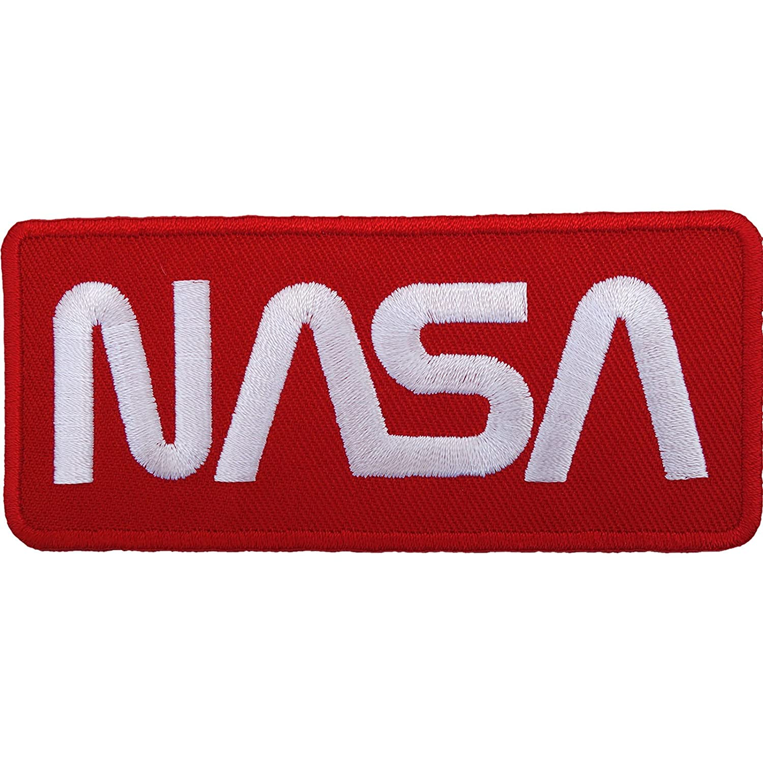USA ASTRONAUT Embroidered Iron Sew On Patches Badges Transfers Fancy Dress