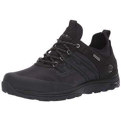 Dunham Men's Cade Sports Sneaker, Black, 15 2E | Fashion Sneakers