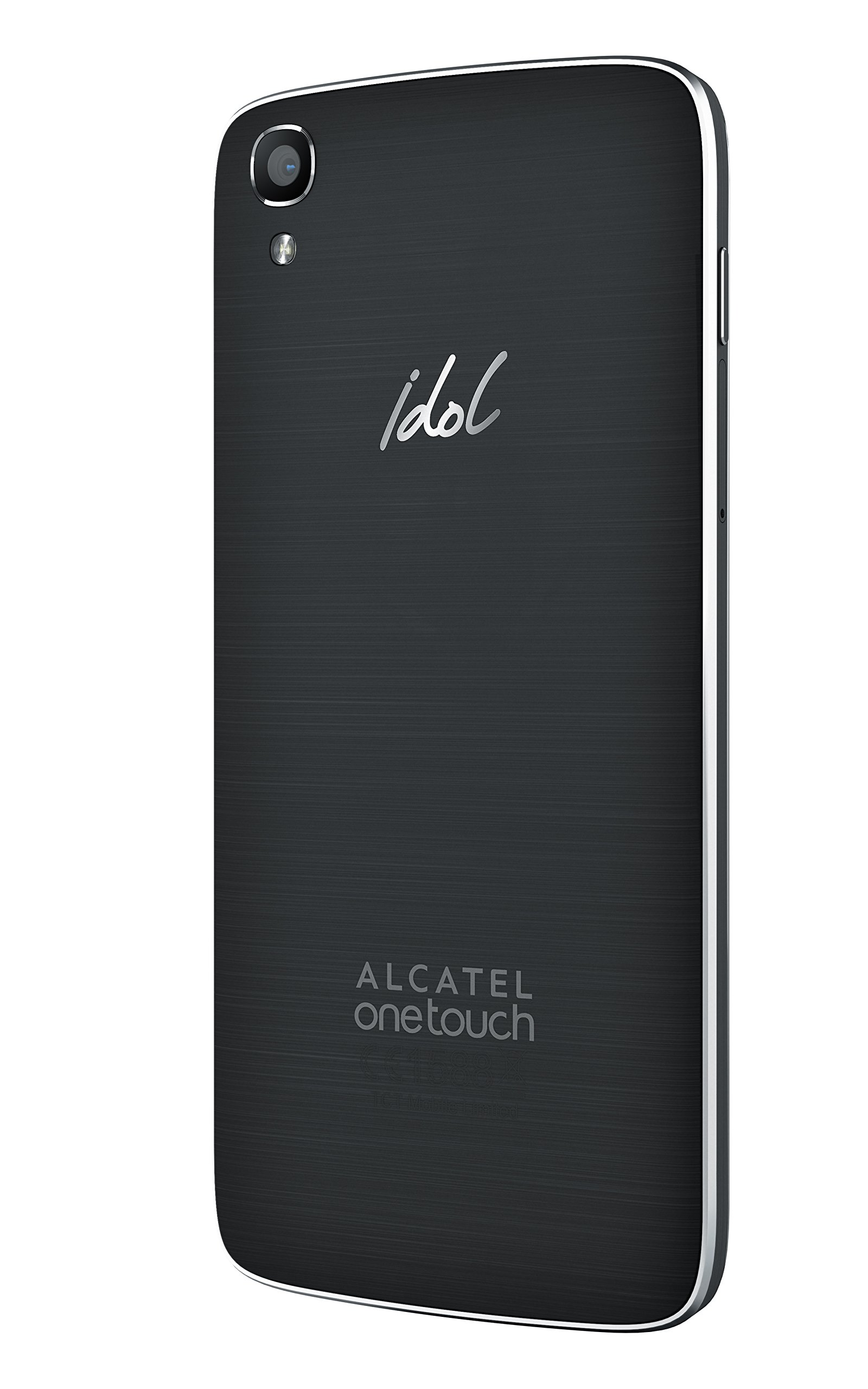 Alcatel onetouch Idol 3 5,5'''' dark grey Dual SIM unlocked