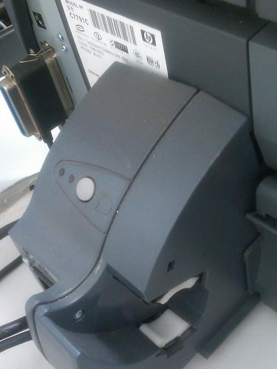 HP Impresora HP Designjet 130 - Impresora de gran formato (1.7 ppm ...