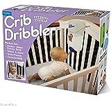 "Prank Pack ""Crib Dribbler"" - Wrap Your Real Gift in a Prank Funny Gag Joke Gift Box - by Prank-O - The Original Prank…"