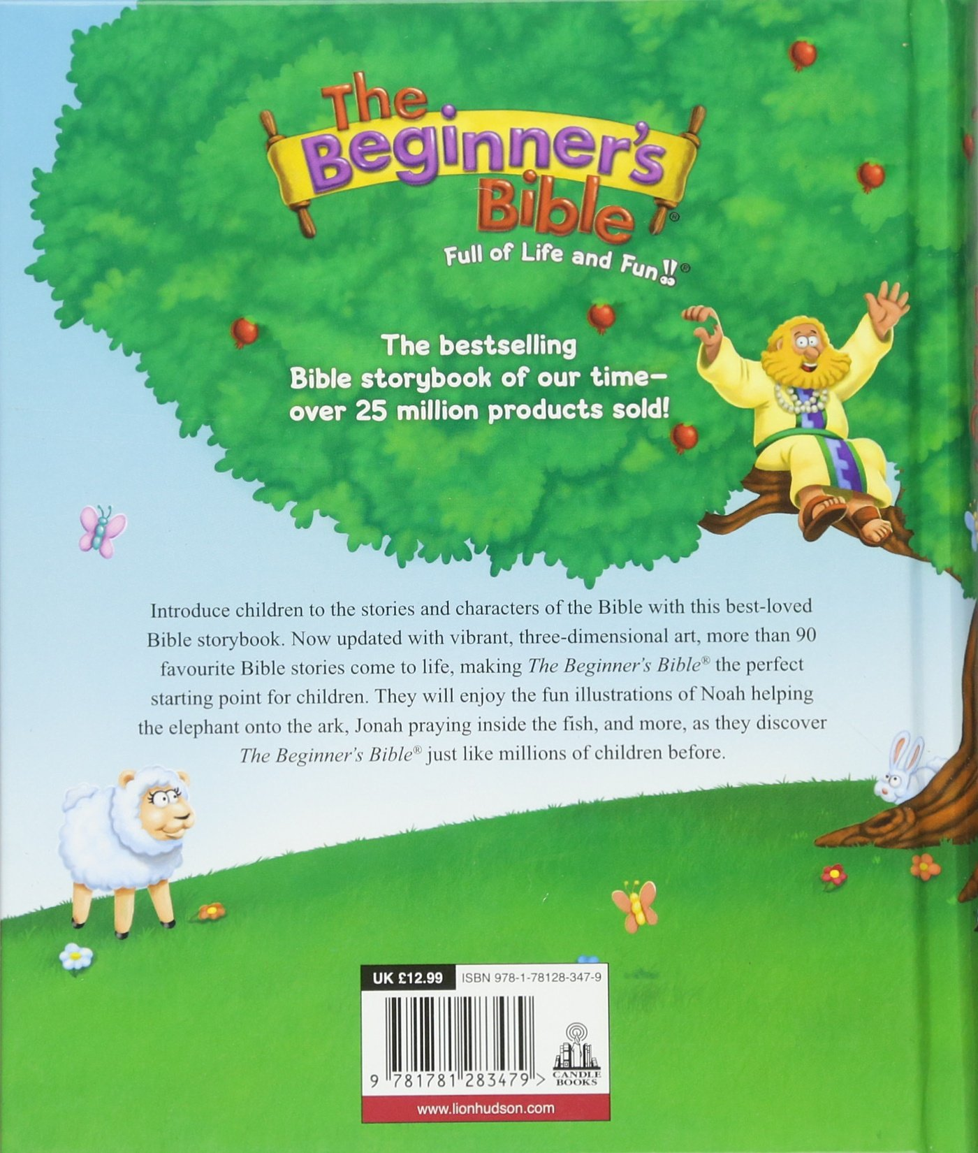 the beginner u0027s bible timeless children u0027s stories amazon co uk