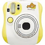 Fujifilm Instax Mini 25 Instant Film Camera (Rilakkuma)