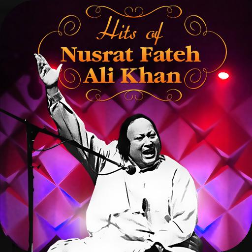 Hits Of Nusrat Fateh Ali Khan
