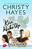 Kiss & Make Up (Kiss & Tell Book 3)