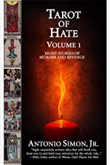 Tarot Of Hate: Eight Stories Of Murder And Revenge Kindle Edition
