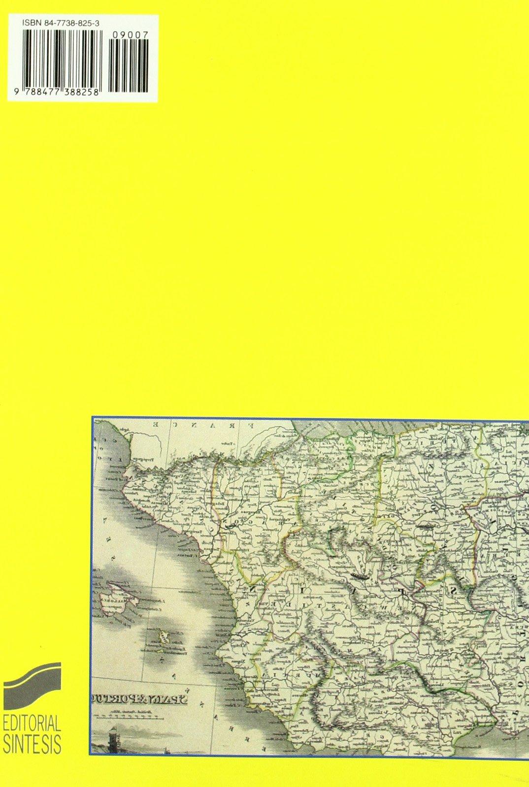 Atlas de historia contemporánea de España y Portugal: 7 Atlas históricos: Amazon.es: López-Davalillo Larrea, Julio: Libros