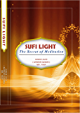 SUFI LIGHT, THE SECRET OF MEDITATION (English Edition)