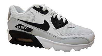reputable site cee26 79af1 Nike Air Max 90 Mesh (GS) Running Trainers 833418 Sneakers Shoes (uk 3