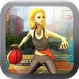 Street Basketball - FreeStyle