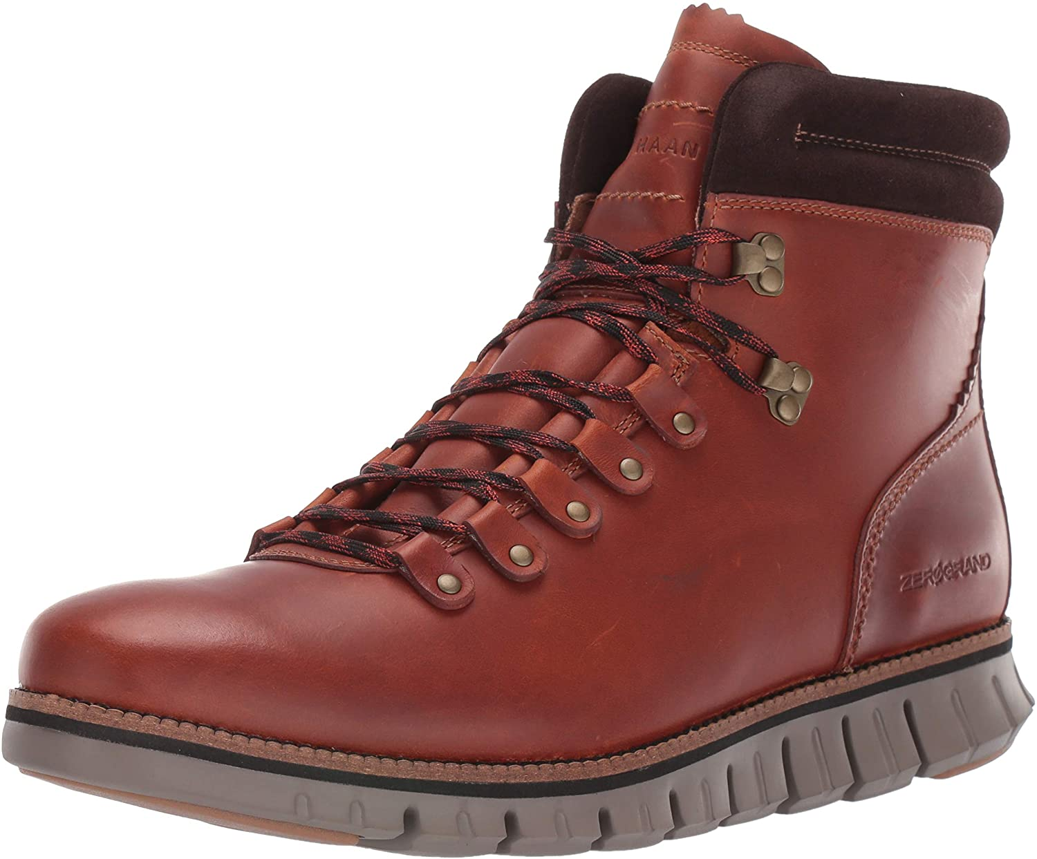 Cole Haan Men s Zerogrand Hiker Waterproof Hiking Boot