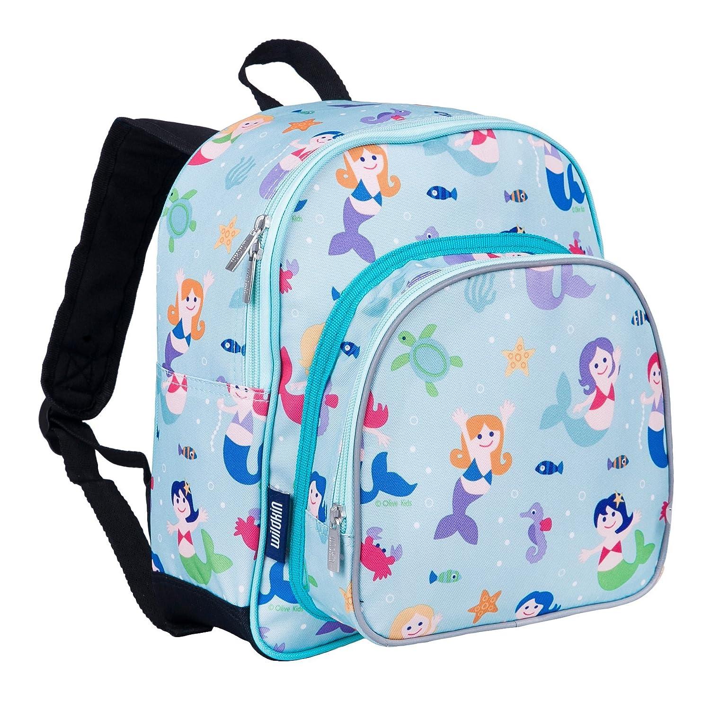 e579fa827cb0 Amazon.com  Wildkin 12 Inch Backpack