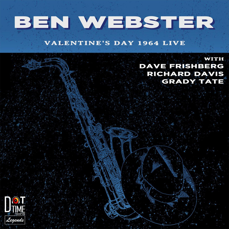 Valentine's Day 1964 Live by Dot Time Legends