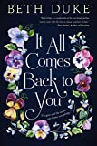 It All Comes Back to You: A Book Club