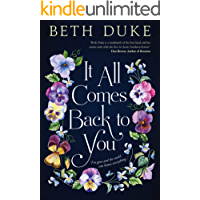 It All Comes Back to You: A Book Club Recommendation! book cover