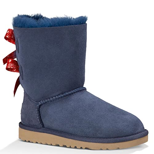 Australia Blu Bow Ugg 5 us it Eu 35 Bailey Amazon Bandana Stivale XSdXw4pq