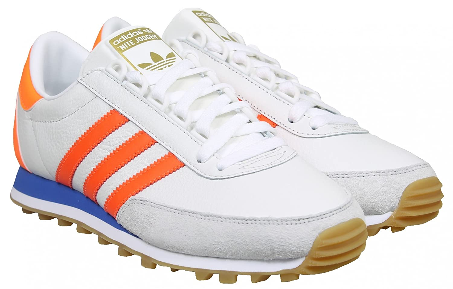 a315ef9b44ad2 adidas Men's Trainers, - multicolor, 47 1/3: Amazon.co.uk: Sports ...