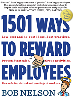 Amazon make their day employee recognition that works proven 1501 ways to reward employees fandeluxe Images