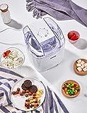 Aicok Ice Cream Maker, Frozen Yogurt and Sorbet
