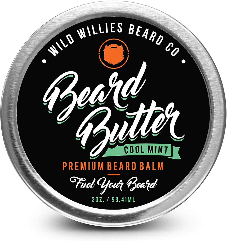 Beard Balm Cool Mint