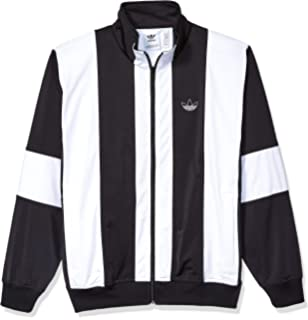 Amazon.com: adidas Originals Lock Up Track - Chaqueta para ...