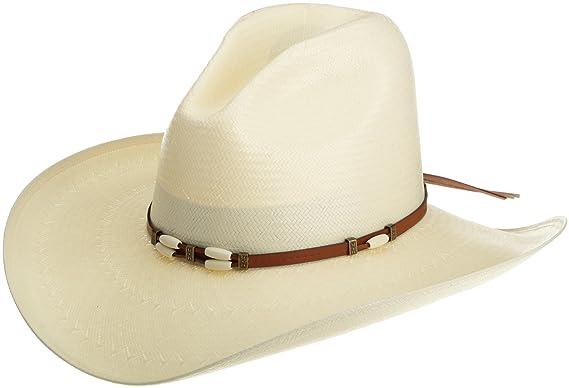 4023332e0737f Resistol Men s Cisco Hat at Amazon Men s Clothing store  Cowboy Hats