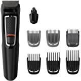 Philips Multigroom Series 3000 Set de Arreglo Personal 8 en 1
