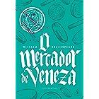 O mercador de Veneza (Shakespeare, o bardo de Avon)