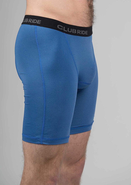 Chamois Liner Club Ride Apparel Gunslinger 2 Hour Mens Cycling Shorts