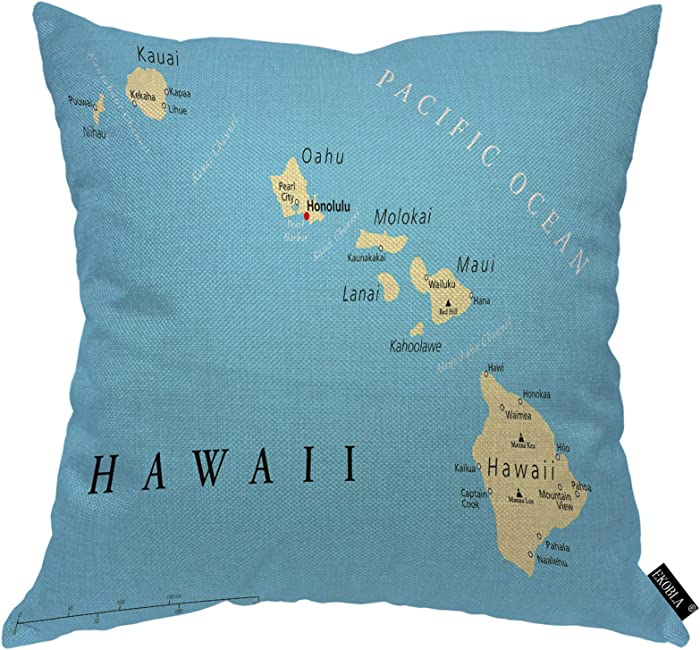 The Best Maui Decor