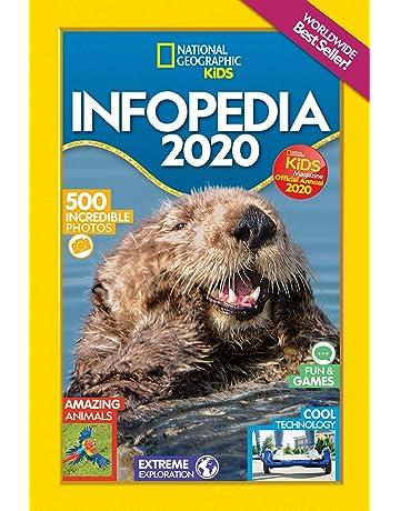 Libros de Almanaques para niños | Amazon.es