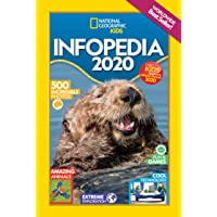National Geographic Kids Infopedia 2020 - UK Edition