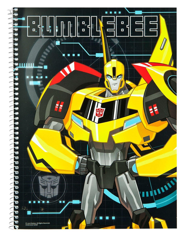 Unbekannt scooli tfuv9901 - Fiambrera infantil, Transformers, aprox. 13 x 17 x 6 cm: Amazon.es: Juguetes y juegos