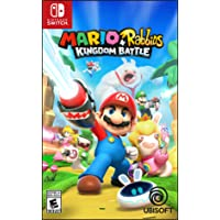 Ubisoft Mario + Rabbids Kingdom Battle (Nintendo)