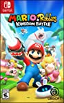 Mario + Rabbids: Kingdom Battle - Nintendo Switch - Standard Edition