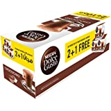 Nescafe Dolce Gusto Chocochino Capsules 256g (Pack of 3)