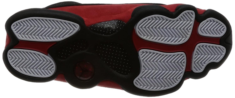 Nike Herren SF Air Force 1 1 1 Mid Schwarz Leder Synthetik Turnschuhe B0069TYGL0  863779