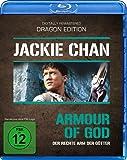 Armour of God - Der rechte Arm der Götter - Dragon Edition [Blu-ray]